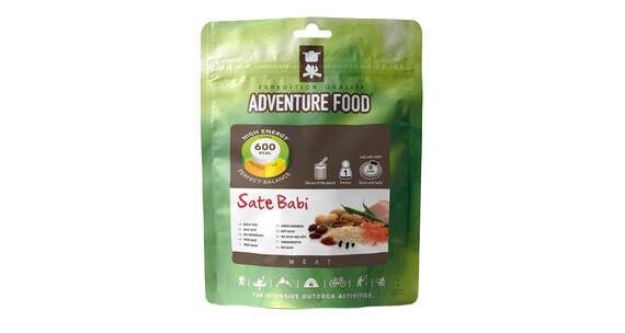 Adventure Food Sate Babi Einzelportion